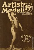 Artists and Models Magazine (1925-1926 Ramer Reviews) Vol. 2 #11