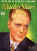 Radio Stars (1932) Vol. 9 #1
