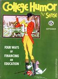 College Humor (1921-1934 Collegiate World Publishing) 116