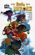 Little Heroes GN (2012) 1-1ST