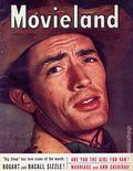 MovieLand (1943-1958 Hillman) Magazine Vol. 4 #8