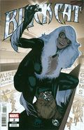 Black Cat (2020 4th Series Marvel) 2E