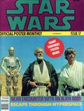 Star Wars Official Poster Monthly (Episode IV) 17