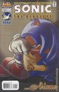 Sonic the Hedgehog (1993 Archie) 155