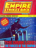 Star Wars Official Poster Monthly (Episode V) 2