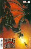 King in Black (2020 Marvel) 3C