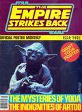 Star Wars Official Poster Monthly (Episode V) 3