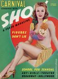 Carnival Combined with Show (1940-1942 Show Magazine) Vol. 2 #7
