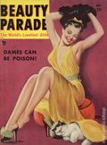Beauty Parade (1941-1956 Harrison Publications) Vol. 9 #2