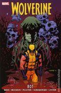 Wolverine Rot HC (2012 Marvel) 1-1ST