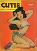 Cutie (1944-1946) Sep 1946