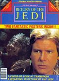 Star Wars Official Poster Monthly (Episode VI) 3