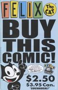 Felix the Cat Buy This Comic (2005) 1