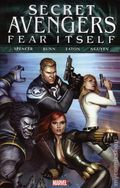Fear Itself Secret Avengers TPB (2012 Marvel) 1-1ST