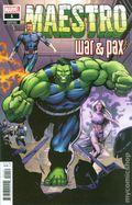 Maestro War and Pax (2021 Marvel) 1E