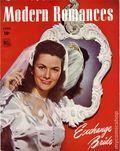 Modern Romances (1930-1997 Dell Publishing) Magazine Vol. 30 #1