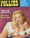 Follies (1955-1975 Magtab Publishing Corp.) Vol. 1 #6