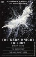 Dark Knight Trilogy The Complete Screenplays SC (2012 Opus) 1-1ST