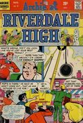 Archie at Riverdale High (1972) National Diamond 1NDS