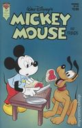 Mickey Mouse and Friends (2003 Gemstone) 282