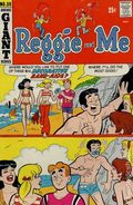 Reggie and Me (1966) National Diamond 59NDS