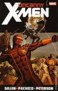 Uncanny X-Men TPB (2012-2013 Marvel) By Kieron Gillen 1-1ST