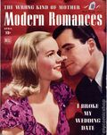 Modern Romances (1930-1997 Dell Publishing) Magazine Vol. 29 #5