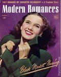 Modern Romances (1930-1997 Dell Publishing) Magazine Vol. 29 #4