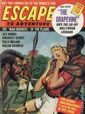 Escape to Adventure (1957) Vol. 7 #3
