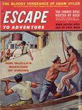 Escape to Adventure (1957) Vol. 1 #13
