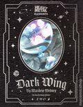 Dark Wing (2020 Heavy Metal) 2