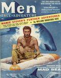 Men Magazine (1952-1982 Zenith Publishing Corp.) Vol. 5 #12