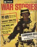 War Stories (1963-1964 Macfadden-Bartell) Vol. 1 #2