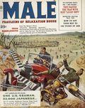 Male (1950-1981 Male Publishing Corp.) Vol. 9 #7