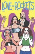 Love and Rockets (2001-2007 2nd Series) Comic-Sized 15