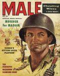 Male (1950-1981 Male Publishing Corp.) Vol. 7 #4