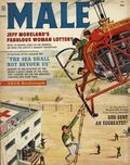 Male (1950-1981 Male Publishing Corp.) Vol. 10 #3