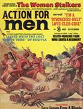 Action For Men (1957-1977 Hillman-Vista) Vol. 13 #2