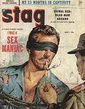 Stag Magazine (1949-1994) Vol. 5 #5