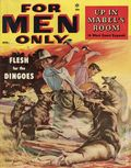 For Men Only Magazine (1954-1977) Vol. 2 #8