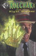 Kolchak Tales of the Night Stalker (2004) 7A