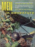 Men in Adventure (1959-1960 Skye Publishing Co.) Vol. 1 #6