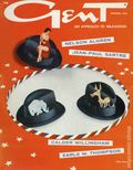 Gent (1956-2011 Dugent Publishing) Magazine Vol. 1 #2