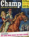 Champ (1957-1958 Hillman Periodicals) Vol. 2 #1