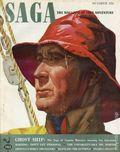 Saga Magazine (1950 2nd Series) Vol. 1 #2