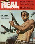 Real (1952-1967 Excellent Publications) Vol. 9 #2