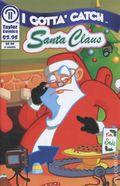 I Gotta Catch Santa Claus (2005) 1