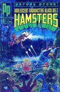 Adolescent Radioactive Black Belt Hamsters (1992) 3