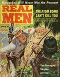 Real Men Magazine (1956-1975 Stanley Publications Inc.) Vol. 1 #7