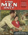 For Men Only Magazine (1954-1977) Vol. 5 #12